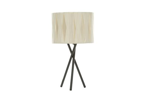 modern tripod table l charcoal grey table l shade best inspiration for
