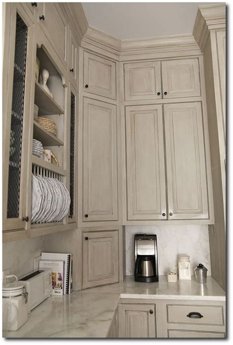 chalk paint grey kitchen cabinets 6 beautiful chalk paint pieces on how to chalk