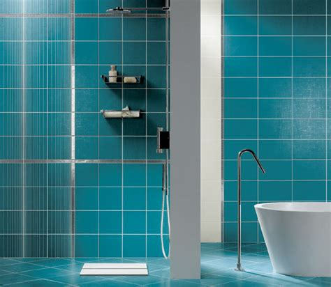 turquoise bathroom floor tiles turquoise contemporary tile other metro by fiandre