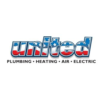 united plumbing heating air electric company