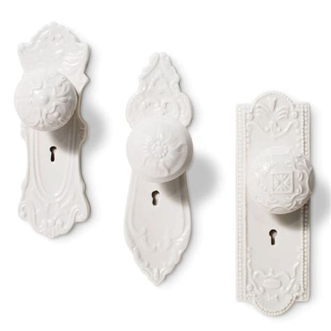 Door Knob Hooks Wall district17 the mortise door knob hooks collection wall hooks