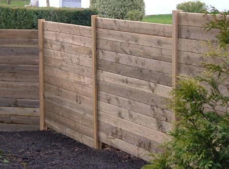 planche pour cloture jardin planches de clture jardin idea bois nicolas