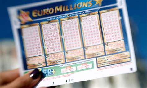Grille D Euromillions by R 233 Sultat Euromillions Le Tirage Du 4 D 233 Cembre 2018