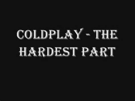 coldplay hardest part coldplay hardest part 2005 defy new york sneakers