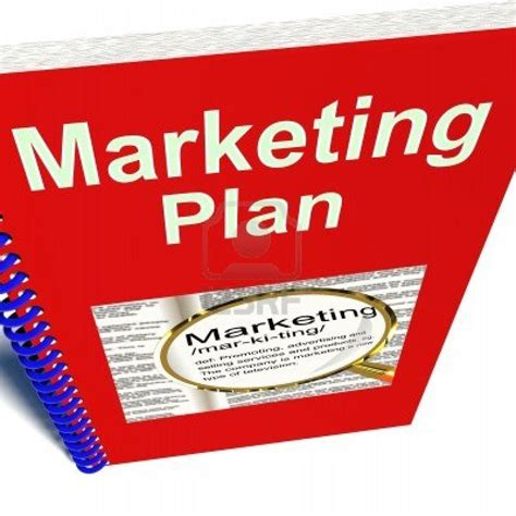 the marketer books marketing plans are a waste of time mostly