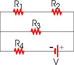 four resistors determine the power dissipated by resistor r2 four resistors r1 17 6 r2 44 8 r3 chegg