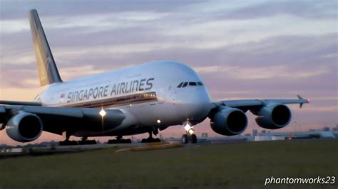 singapore airlines   evening   youtube