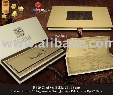 Undangan Box undangan box cover buy wedding card product on alibaba