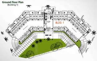 Floor Plan Of A Building condo sale at field residences building floor plans