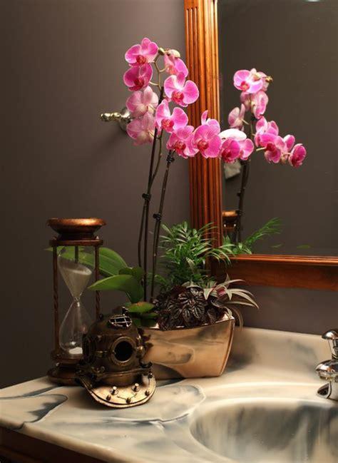badezimmer deko orchidee tipps zur orchidee pflege wie 252 berdauert die orchidee