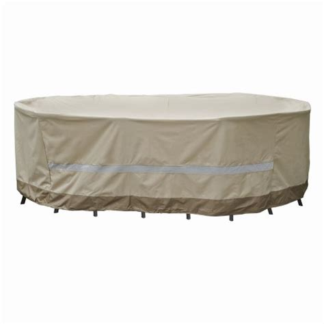 patio table and chair covers patio armor sf40294 x large mega table and chair cover