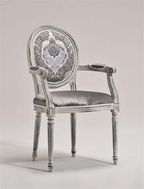 sedie stile luigi xvi sedia capotavola stile luigi xvi personalizzabile