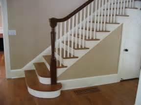 newel post portland stair company