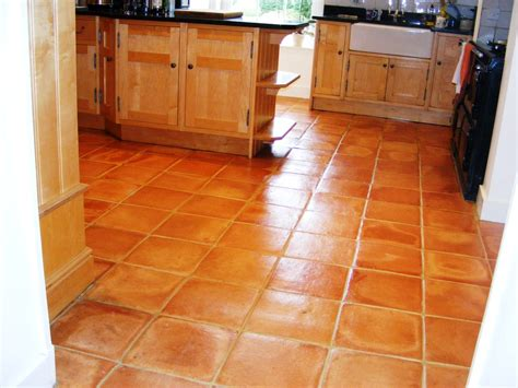 how to replace kitchen tile floor