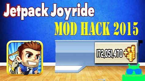 aptoide jetpack joyride mod mod hack jetpack joyride monedas infinitas v 1 8 6 android