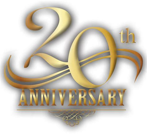 20 year anniversary symbol dog breeds picture