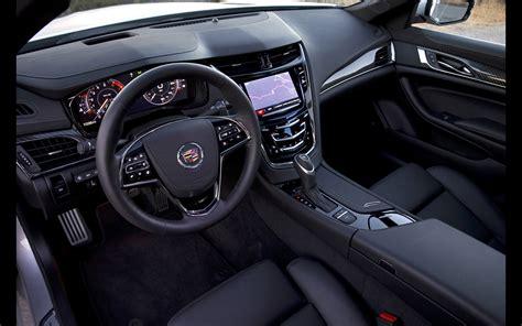 Ctsv Interior by Cadillac Cts V Wagon Interior Image 171