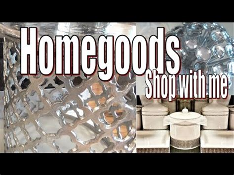 shop with me home shopping trip