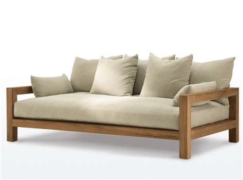 james perse sofa montecito daybed gardenista