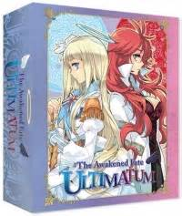 The Awakened Ultimate awakened fate ultimatum the ultimate fate edition playstation 3 na vgcollect