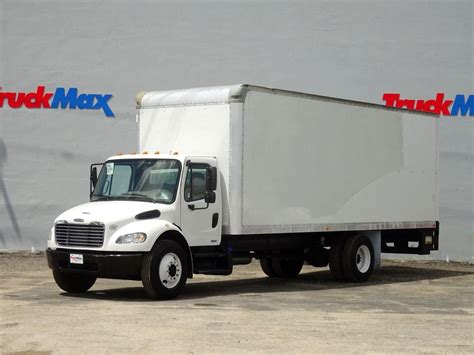truck miami freightliner trucks box trucks in miami fl for sale