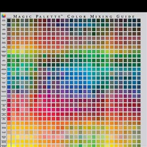 pin by o quinn on color charts