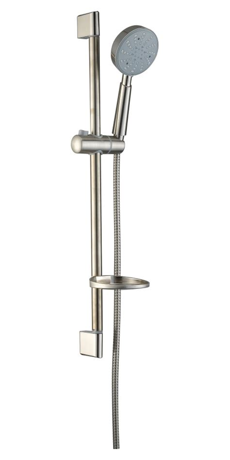 Shower With Slide Bar by R28060402 Handshower With Shower Hose And