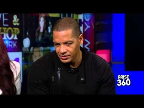 who is cisco love and hip hop quot love hiphop new york quot stars love hip hop new york are