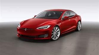 Tesla Electric Car Driving Range 2017 Chevrolet Bolt Beats Tesla Model S 75d In Real World
