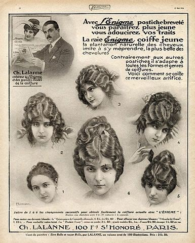 hairstyle 1914 women 40 best fashion history 1910s images on pinterest