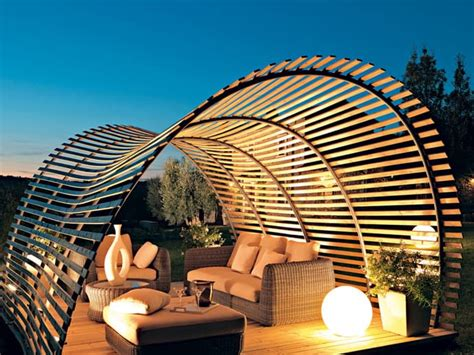 modern pergola design 40 pergola design ideas turn your garden into a peaceful