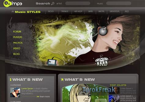 Tutorial Web Portal Design | page not found error 404 web design professionals