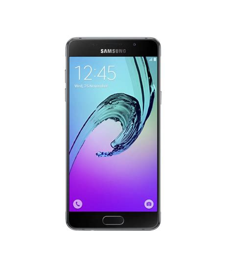 Samsung New samsung a5 price in india buy samsung galaxy a5 2016 new 2016 edition on snapdeal