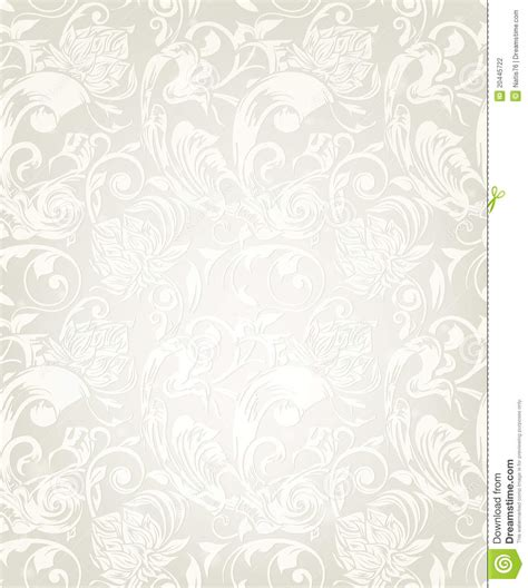white pattern floral seamless white floral pattern stock photography image