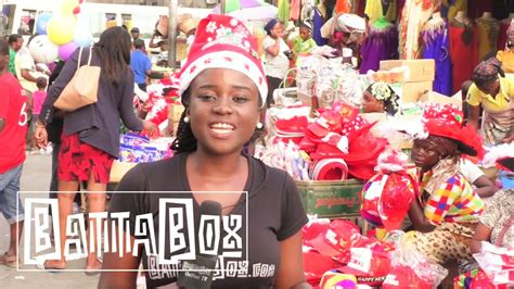 how would you celebrate christmas in nigeria youtube