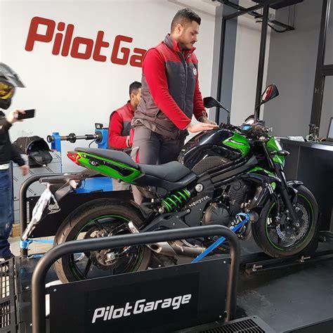 motosiklet ekspertizi pilot garage motosiklet ekspertiz
