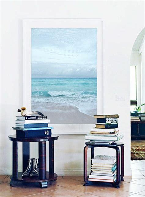 Dekoartikel Strand Meer by Einige Kreative Beispiele F 252 R Strand Deko Archzine Net