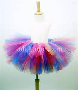 birthday colorful tutu tutu 10 inch