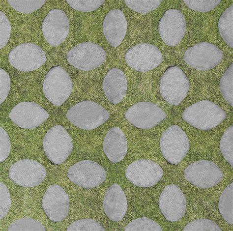 asfalt pattern psd grasscrete concrete pinterest