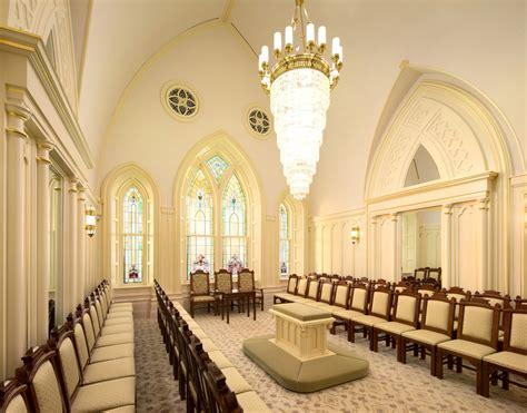 church of jesus of latter day saints