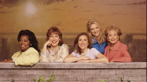 vire cast the view cast through the years deadline