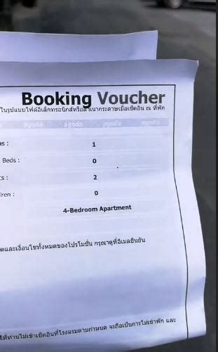 agoda refund agoda refunds woman rm18 000 for booking non existent