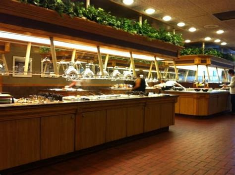 Hometown Buffet Buffet In Rancho Cucamonga