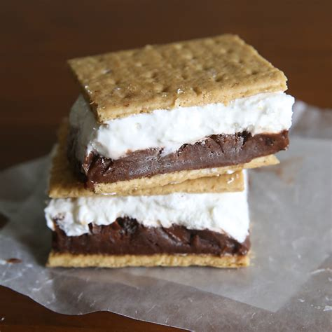 best marshmallows for s mores frozen s mores recipe