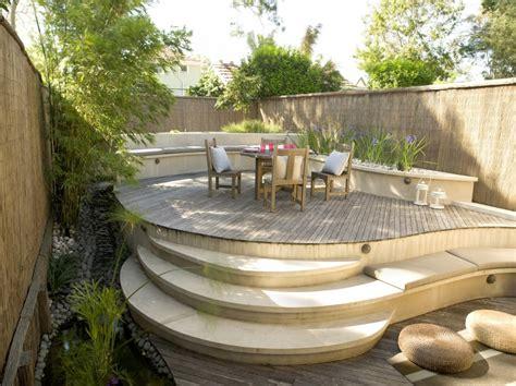 patio garden design inspiration jamie durie jamie durie s outdoor room design buildipedia