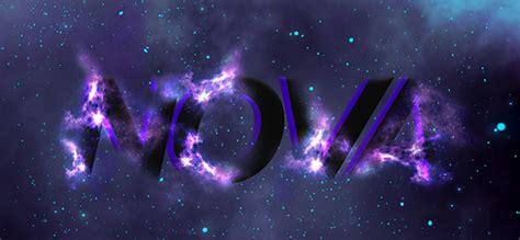 adobe photoshop nebula tutorial new free text effect photoshop tutorials 30 tuts