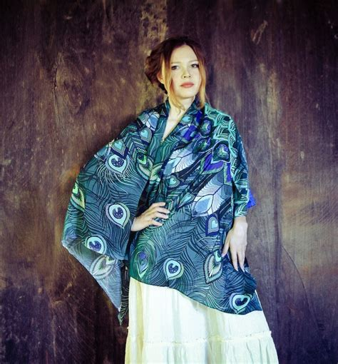 beautiful scarves give you wings like a bird my modern met