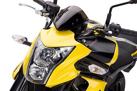 Kawasaki Er 6n Abs Yellow 2015 kawasaki er 6n yellow abs