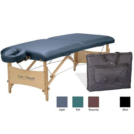 inner strength table earthlite inner strength e2 table package your