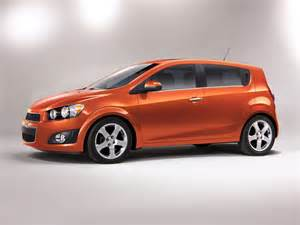 Chevrolet Sonic Ratings 2013 Chevrolet Sonic Price Photos Reviews Features